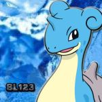 Lapras Icon by Shaymin303