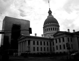 The Old Courthouse by alyakmi