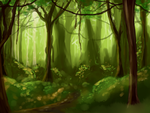Forest by SkinsT