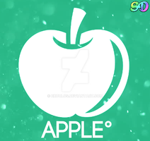 Apple Logo by Exoulos