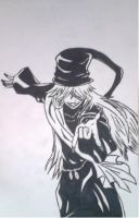 undertaker by Shadowthehedgehog97