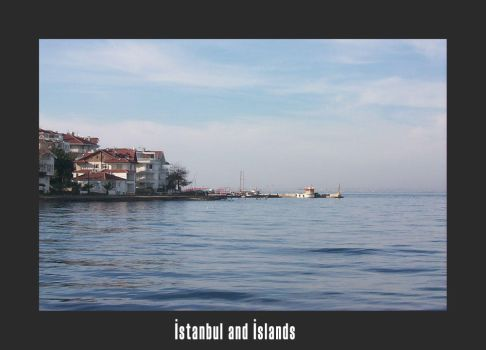 istanbul and island06 by Sideover