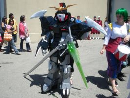 Deathscythe - Anime North 2010 by Ryukai-MJ