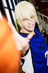 Kise Ryouta by Roddy-Shinigami
