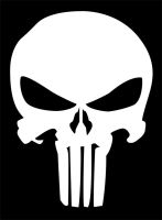 Punisher by estesgraphics