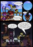 Pirate's Life by Black-Nocturne