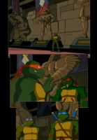 OMG Mikey and Raph XD its so.. by FuSSsL