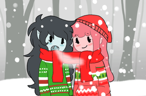 ugly sweaters by MintyPepper