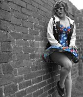 Marilyn Moments by KayleighBPhotography