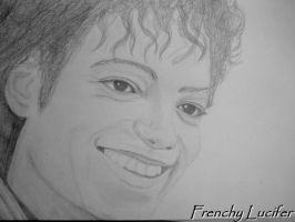 MJ Forever by HLea33