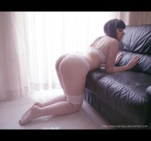 Sweet Curves by DoncellaSuicide
