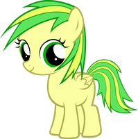 Filly WoodenToaster by Luchocas