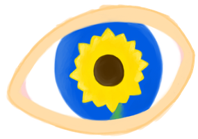 Contest Entry - Sunflower by WeirdLittleZombie