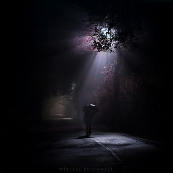 Light and darkness by Alshain4