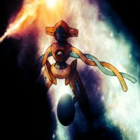Deoxys Filter Test by ComicMaster1