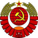 CCCP Coat of Arms by ShadowSpetsnaz