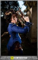 Cardea Steampunk Doctor Who 2 by aimeekitty