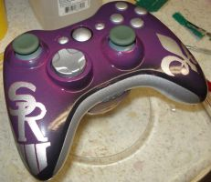 Saints Row Controller For Sale by Clinkorz