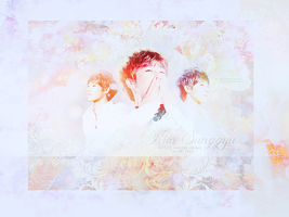 INFINITE Kim Sunggyu wallpaper by sapphireblue13