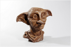 Dobby by Crickatoo