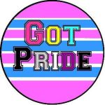 Got Pride? by CoyoteDove