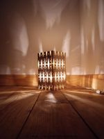 Clothespins Light by sarya-atelier