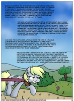 Shifting Changelings Lies and Truths 026 by moemneop