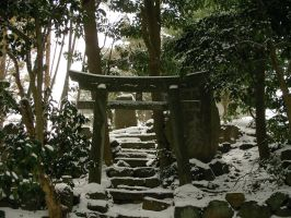 Shrine 04 by togistock