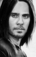 Jared Leto - Capricorn by Cataclysm-X
