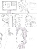 The It Couple: Page 137 by CelestialTeez