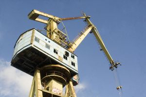 Large Crane 4644713 by StockProject1