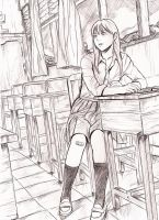Classroom by sbel02