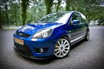 My car: Ford Fiesta ST by Vipervelocity