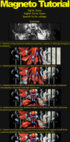 magneto.tutorial by zeroremix