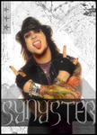 Synyster Gates by Dreamselling