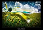 Ukraine - Merry Land by Osokin