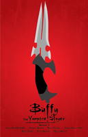 Buffy the Vampire Slayer Season 3 by jdshepherd