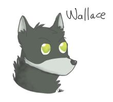Computer Practice- Wallace Head by Little-Volii