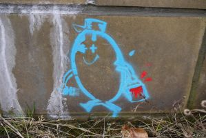 Graffiti 3 by Rhiallom