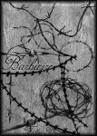 Barbwire Brushes by Falln-Stock