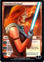 Chandra: Jedi by 00-PavoRandom-00