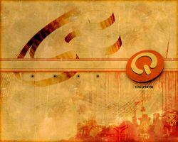 Q-Dance Wallpaper by linkofholland