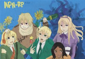 APH-RP by Russia-IvanBraginsky