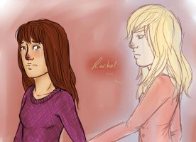 Faberry fanfic by dashyice