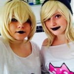 The Lalondes by Dem-Cosplay-Bitches