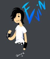 Evin by Ask-Evin