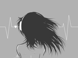 Music Is My Life by eushi