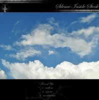 Clouds 002 by SilenceInside-Stock