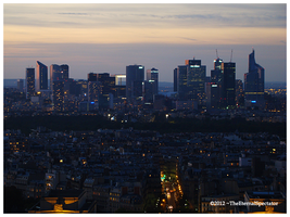 La Cite by TheEternalSpectator