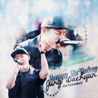 ID19 - #happybirthdae by darknesshcr